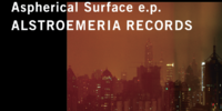 Aspherical Surface e.p.