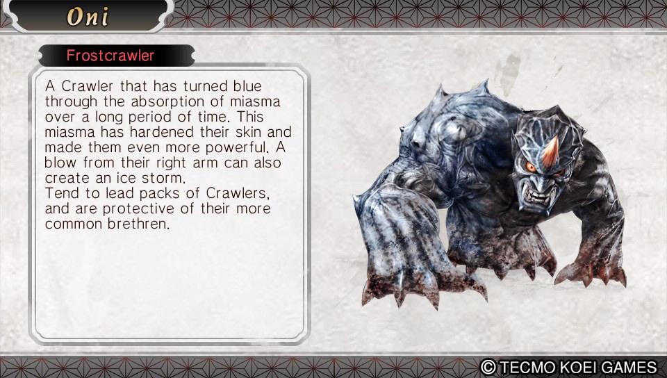 Frostcrawler
