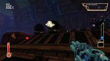 Spikeball launcher