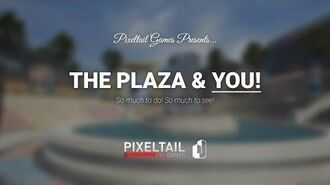 Tower Unite Tutorial Series - The Plaza