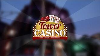 Tower Unite Casino Reveal
