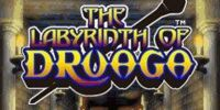 The Labyrinth of Druaga