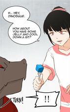 Yeon and Rak