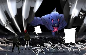 Dementor - battle Observer