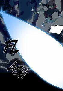 Maschenny Style Lightning Spear - Espada Grande