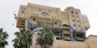 The Twilight Zone Tower of Terror (DCA)