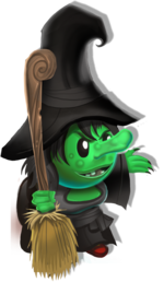 Witch Promo