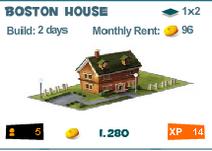 Boston House