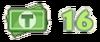 16 t cash