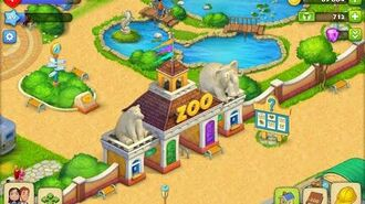 Township Zoo - Tutorial