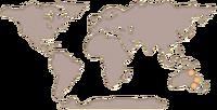 Platypus Map