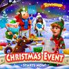 Christmas 2015 Event Icon