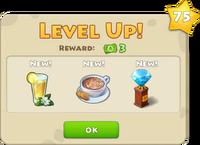 Level 75