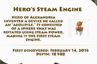 Hero's-Steam-Engine