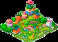 Bunny Village 8
