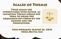Scales of Themis
