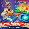 Easter Factory Event Icon