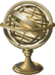 Armillary Sphere Icon