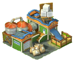 Sugar Factory