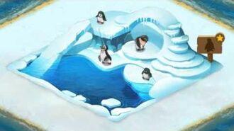 Township Zoo - Penguin-family