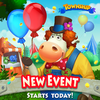 Town Day Event Icon