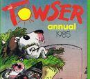 Towser Annual 1985