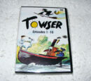Towser Episodes 1 - 10