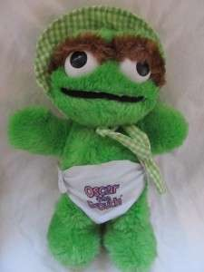 File:Baby Oscar the Grouch doll.jpg