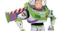 TSC Buzz Lightyear