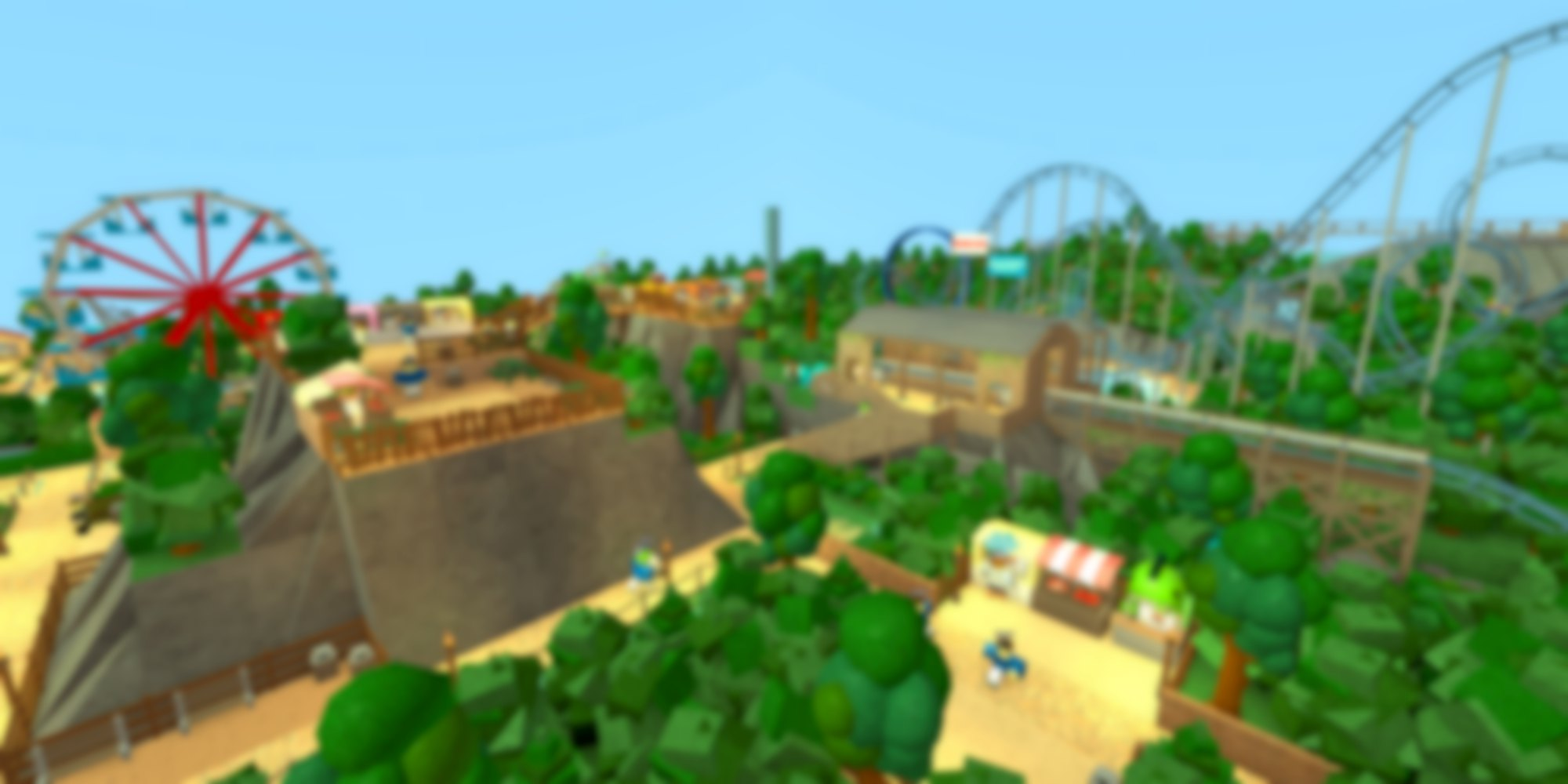 Achievement | Theme Park Tycoon 2 Wikia | FANDOM powered by