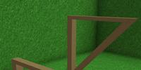 Bracket (Wooden)