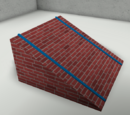 Queue path (Brick)/Wedge