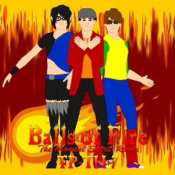 File:Balls of Fire (The Moment Spirit Remix)-jacket.png