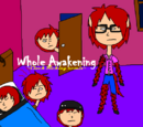 Whole Awakening ~Clock Ticking remix~