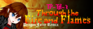 Through the Fire and Flames (DragonForce Remix)