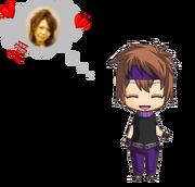 Katsuro Takahashi + Idol