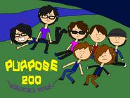 PURPOSE 200 ~B200 MIX~-bg