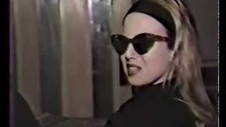 Traci Lords - Interview (1991)