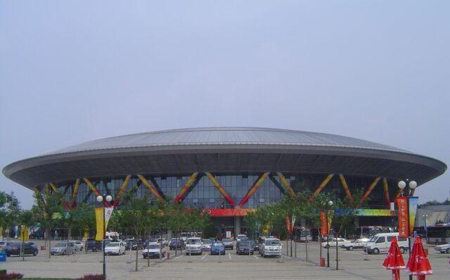 File:2008 Laoshan Velodrome.jpeg