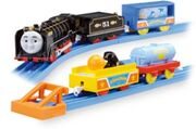 300px-Plarail Hiro and Aquarium Cars