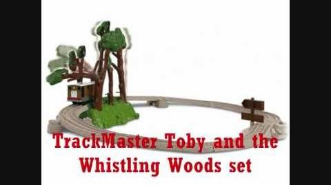 New TrackMaster & Take-n-Play Merchandise - Thomas the Tank Engine and Friends - April 2011