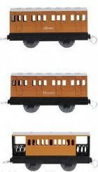 TM Carriages and Coaches