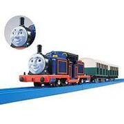 TrackMasterMightyMacwith2CarryCar