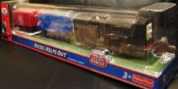 New TrackMaster items for 2011 - Thomas & Friends News