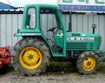 Daedong L3503-D MFWD (green) - 1999