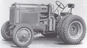 McCormick-Deering I-30 1933a