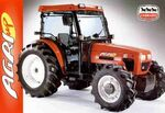 Carraro AgriUp 80 MFWD - 2001
