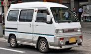 Suzuki Every 205