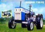 Swaraj 735 FE (blue)-2004