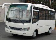Mahsun T18 minibus